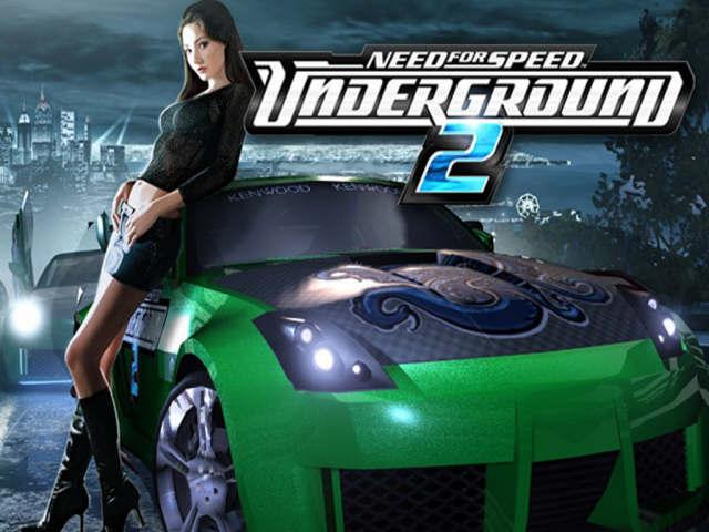 Nfs underground 2 100 save youtube.